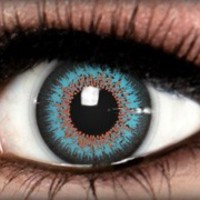 ColorNova Avatar Turquoise - ColorNova Avatar - Colored Contacts by ExtremeSFX