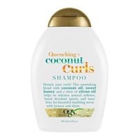 OGX® Quenching+ Coconut Curls Shampoo - 13 oz