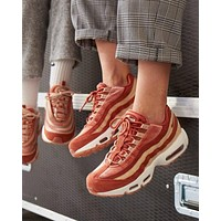 Nike WMNS Air Max 95 LX Retro Running Shoes AA1103-201
