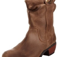 FLY London Women's Mary Boot