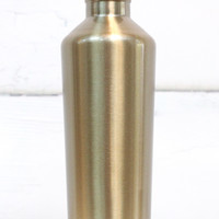 OGGI: Light Gold Speckled Deco {17 oz}