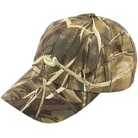 Realtree MAX-5 Camouflage Hat by Southern Marsh