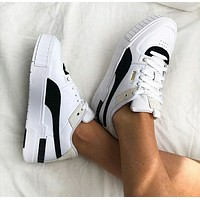 PUMA Cali Sport Glow Casual sports shoes