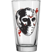 Friday The 13th - Pint Glass