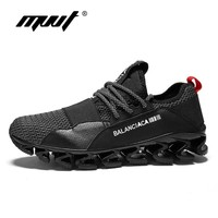 2018 Super Cool Men Running Shoes Breathable Men Sneakers Bounce Mesh Summer Shoes FREE FLEXIBLE Athletic Shoes Training shoes