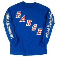 """For All To Envy """"Imaginary Player"""" Long Sleeve T-Shirt"""