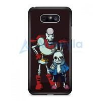 Undertale Game LG G5 Case | armeyla.com