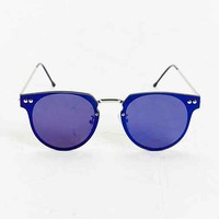 Spitfire Cyber Round Sunglasses