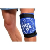 Pro Ice Knee Multipurpose Cold Therapy Wrap