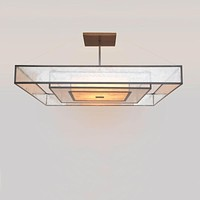 MV2038 AQUILA CHANDELIER