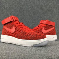 Women's and men's nike air force 1 cheap nike shoes a106