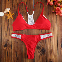 Swimsuit New Arrival Beach Hot Summer Red Hot Sale Sexy Bikini [9594679183]