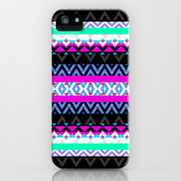 Mix #336 iPhone & iPod Case by Ornaart