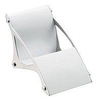 Personalized Free Engraving Chair Style Business Card or Phone Holder