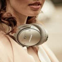 QuietComfort 35 Wireless Smart Headphones | Bose