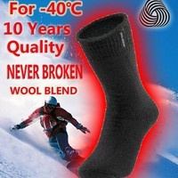 Men's Socks quality warm