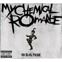 Warner Music Group Official Store - The Black Parade (CD)