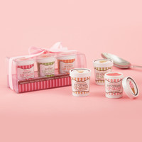 Frozen Treats Lip Glosses Set