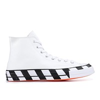 CONVERSE x OFF WHITE - CHUCK TAYLOR 70