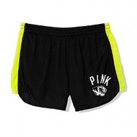 Mizzou Mesh Campus Short - PINK - Victoria's Secret