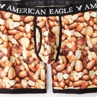 AEO 's Nuts Athletic Trunk (Brown)