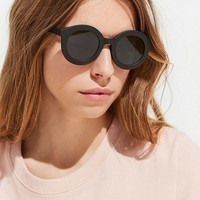 Fairfax Round Sunglasses | Urban Outfitters