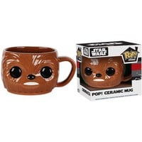 Funko Pop! Home: Star Wars, Chewbacca Mug - Walmart.com