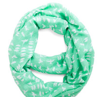 Flock of Fancy Circle Scarf by ModCloth