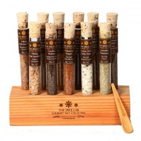 Elite BBQ Master Grill Seasoning Collection, Set of 11