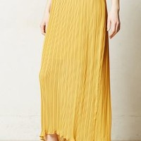Patula Maxi Skirt by Dear Creatures