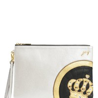 Hollywood Hills Iconic Coin Pouch by Juicy Couture