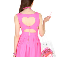 FULL OF LOVE DRESS