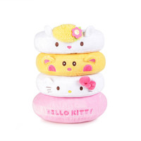 Hello Kitty Ring Plush: Friends