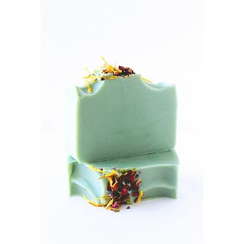 Uplift Handcrafted Soap Bar