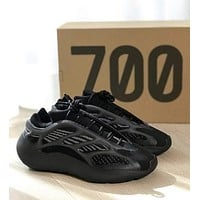 ADIDAS yeezy 700 v3 new product hot sale men and women basketball shoes sneakers Shoes-2