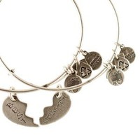 Best Friends Set of 2 Bangles - Alex and Ani