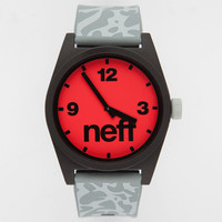 Neff Daily Helvetica Watch Multi One Size For Men 24538795701