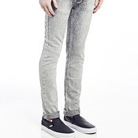 Religion Jeans in Skinny Fit in Ice Wash