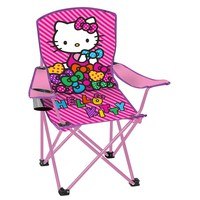 Hello Kitty Folding Armchair (Pink)
