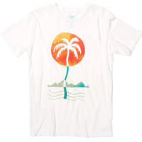 Altru Apparel Risen Sun Palm Tee (XL Only)