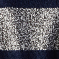AEO Rugby Crew Sweater, Navy