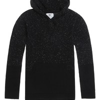 On The Byas Sven Pullover Sweater - Mens Sweater - Black