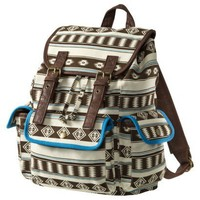 Mossimo Supply Co. Marissa Printed Backpack - Multicolor