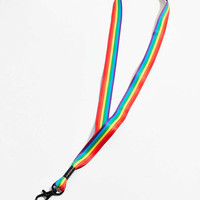 Icon Lanyard - Urban Outfitters