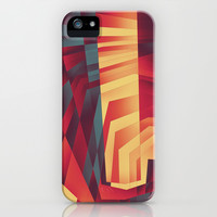 LMF XI iPhone & iPod Case by Rain Carnival