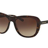 Coach Women's HC8202 Sunglasses