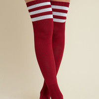 Athletic Essence Thigh Highs