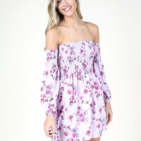 Altar'd State Additional Allure Dress - Fit and Flare - Dresses - Apparel