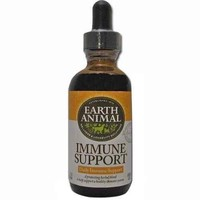Earth Animal Immune Support Dog Supplement