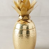 Gleaming Isla Candle by Illume Gold